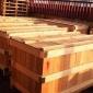 惠州木方厂 设备木包装箱长盈卡板